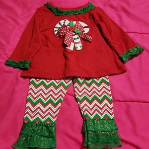 Other - Christmas  outfit